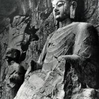Скульптура среднего Китая 7-13 веков (периоды Тан и Сун)