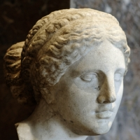 Скульптура поздней классики (конец 5 три четверти 4 века до н.э.)