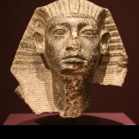 Скульптура и рельефы Среднего Царства
