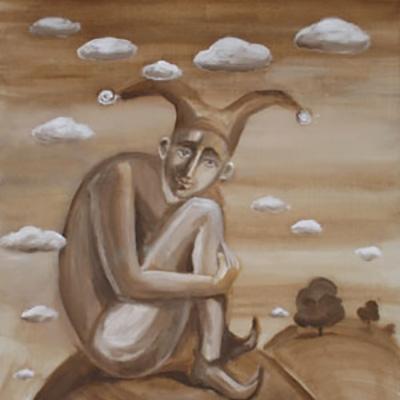 картина «Сон №1»