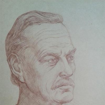 Портрет отца