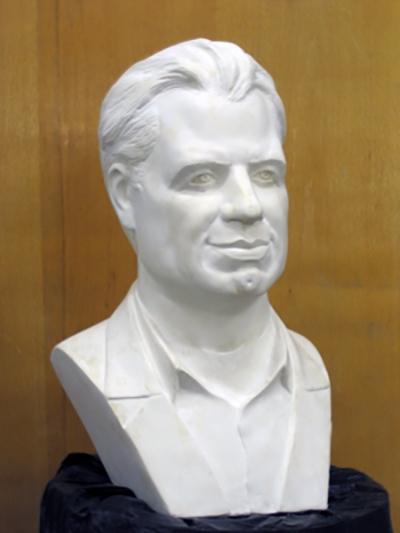 Портрет  Джона Траволты