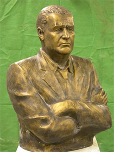 портрет  В.В. Жириновского