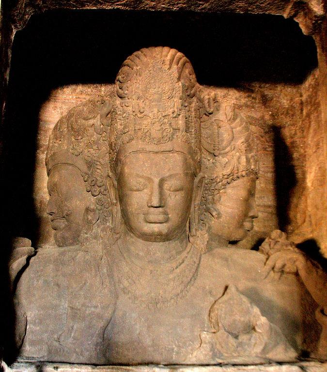 Индийская скульптура 4-5 веков (период Гупта)