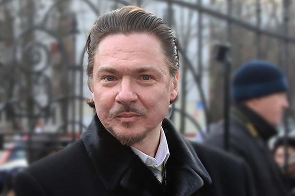 Дмитрий Кукколос